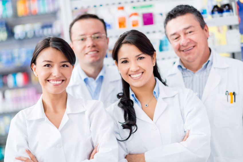 The 5 Key Elements Of High Performing Pharmacies